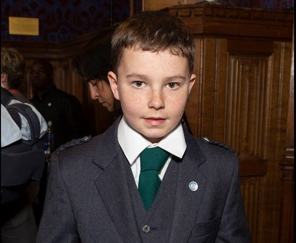 Mum Joins MPs Lobbying For Better Understanding Of Brain Injuries After Son's School