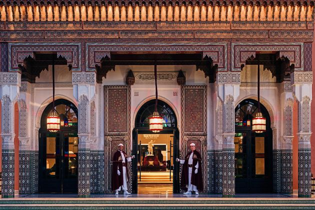 5bbcdde4220000ba01dd99fd - Maroc, la Mamounia en vente pour 600 millions d'euros