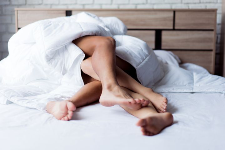 Communication, owning your needs in the bedroom and prioritizing your sexual health is vital.