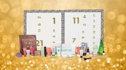8 Beauty Advent Calendars We're Lusting After This Christmas