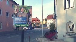 Wie die Veränderungen in einem kleinen bayerischen Dorf den Einbruch der CSU erklären