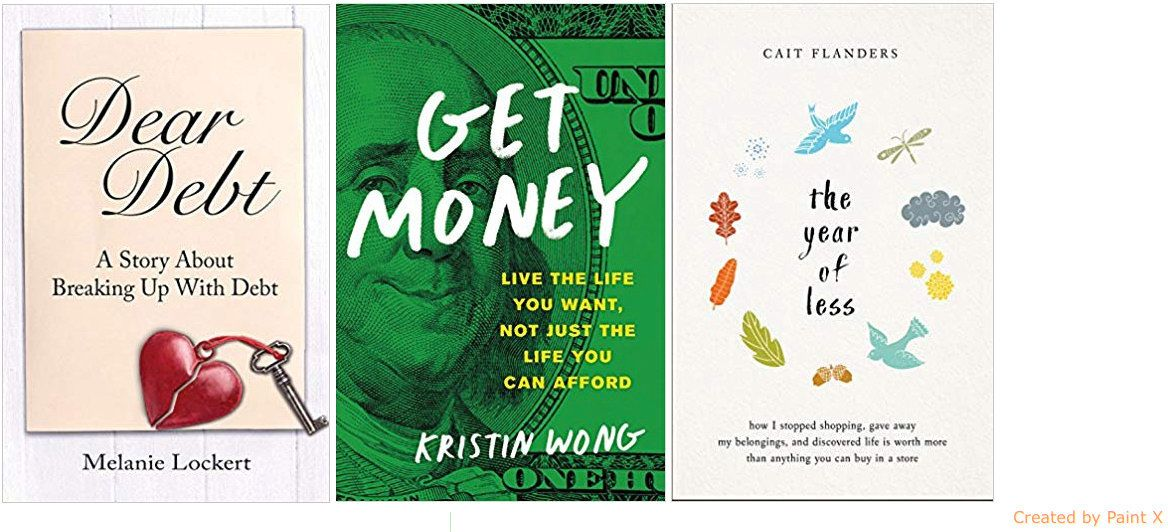 You'll Actually Enjoy Reading These 9 Money Books. Promise!