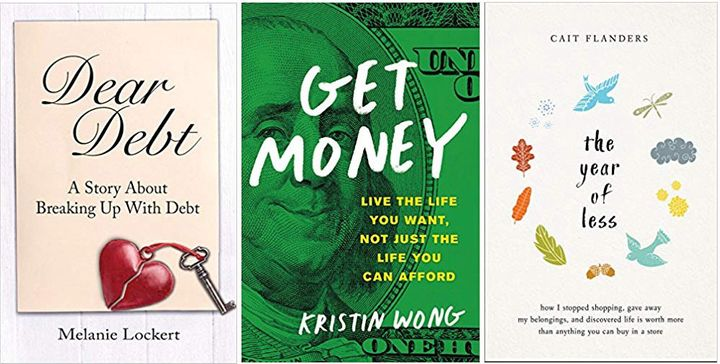 You Ll Actually Enjoy Reading These 9 Money Books Promise