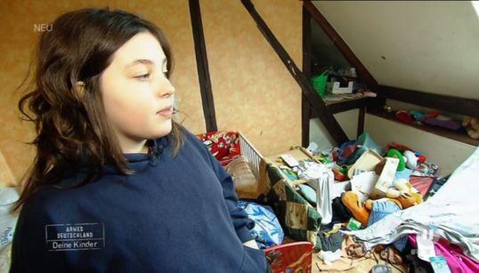 Kita-Erzieherin zu Kinderarmut: