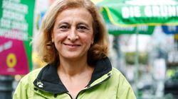 Grünen-Abgeordnete protestierte gegen AfD: Jetzt wird gegen sie