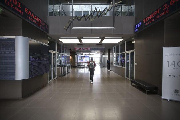 Η ευρώ-ιταλική κρίση επισπεύδει τις αποφάσεις για τα κόκκινα