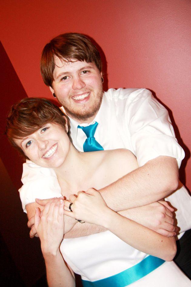 결혼 4년차에 아내에게 트랜스젠더라고