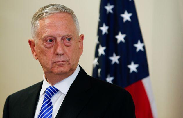 Κάλεσμα Καμμένου σε Μάτις για ενίσχυση των αμερικανικών βάσεων στην