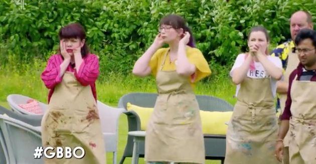 Great British Bake Off's Vegan Week Leaves Ruby In Tears After Cake