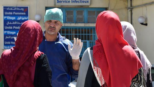 Choléra: plus de 140 millions DA dégagés pour la prise en charge des