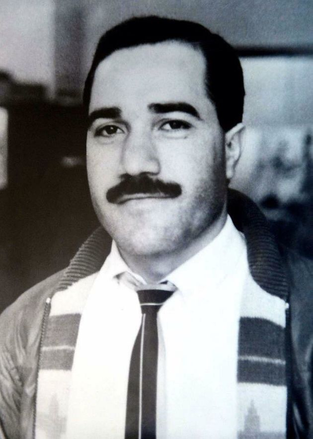 Sid-Ali, 30 ans déjà