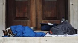 Homeless Deaths Are A Stain On Our Society, We Must