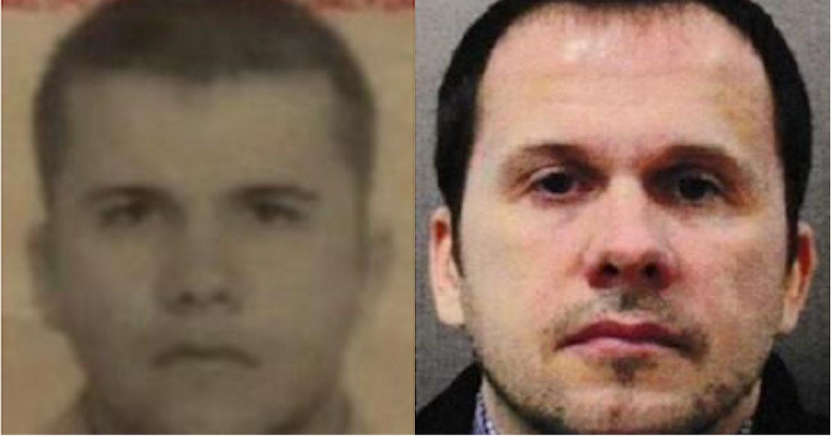 The Latest Bizarre Twist In The Skripal Suspect Saga Involves A Missing