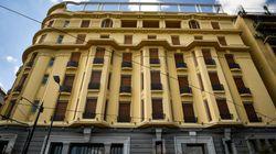 «Ακροπόλ Παλάς»: Ένα κόσμημα της Art Nouveaux στην καρδιά της Αθήνας