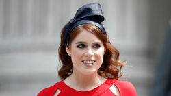 You're Probably Pronouncing 'Princess Eugenie'