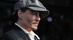 Johnny Depp bientôt au Maroc pour le tournage de