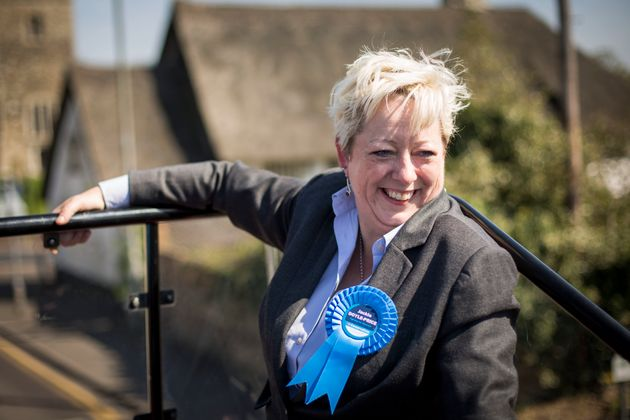 New Suicide Prevention Minister Made Controversial Quip About Jumping Off Cliff -