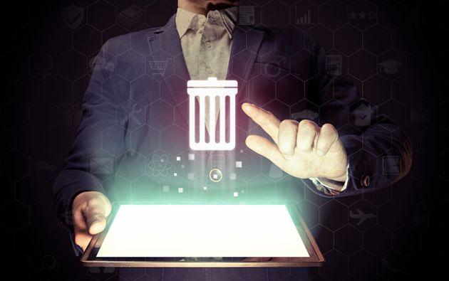 Πέντε βήματα για να «ξεβρωμίσετε» την ψηφιακή ζωή