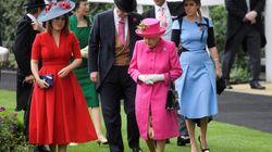 Anders als bei Meghan und Kate: Prinzessin Eugenie hat strengen Dresscode, den sogar die Queen befolgen muss