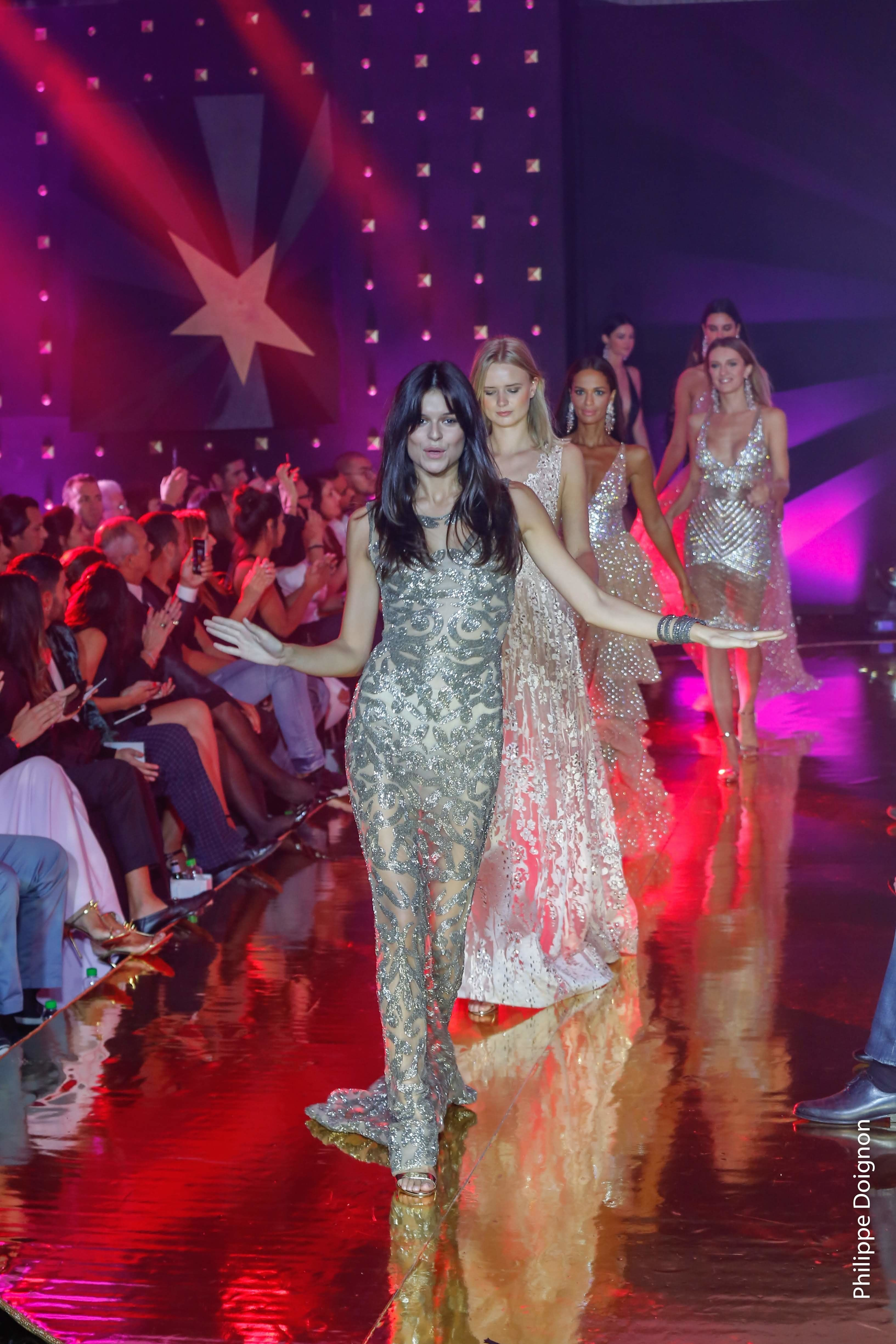 Casa Fashion Show 2018: Une édition sous le signe du Glam'Rock pour célébrer la femme