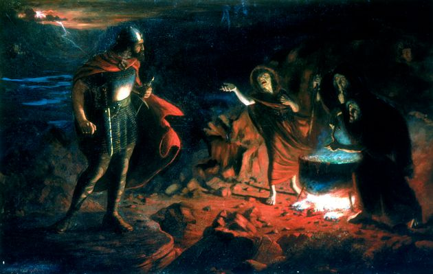 The Scottish play: Το «καταραμένο» έργο του