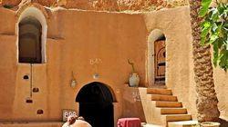 Cet hôtel tunisien fait partie