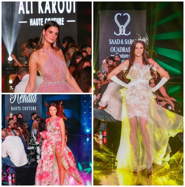 Casa Fashion Show: Une édition sous le signe du Glam'Rock pour célébrer la femme