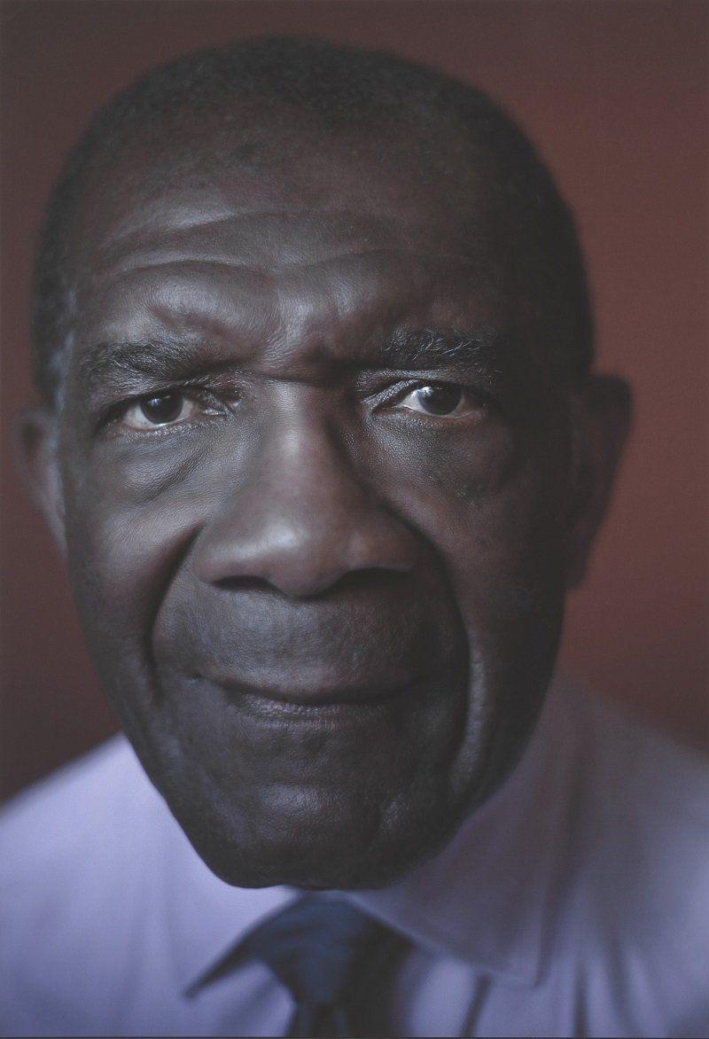 Bill Morris, former trader union