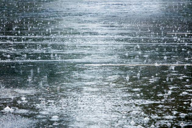 BMS : activité pluvio-orageuse sur la région sud-ouest et la partie ouest des