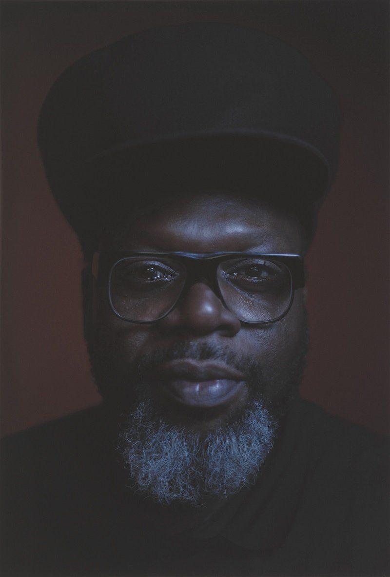 Jazzie B, DJ, producer and