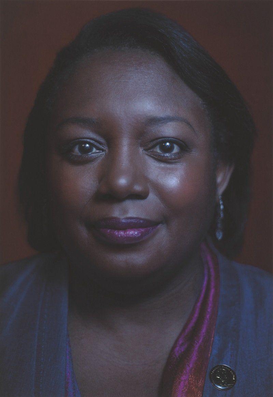 Malorie Blackman, children's