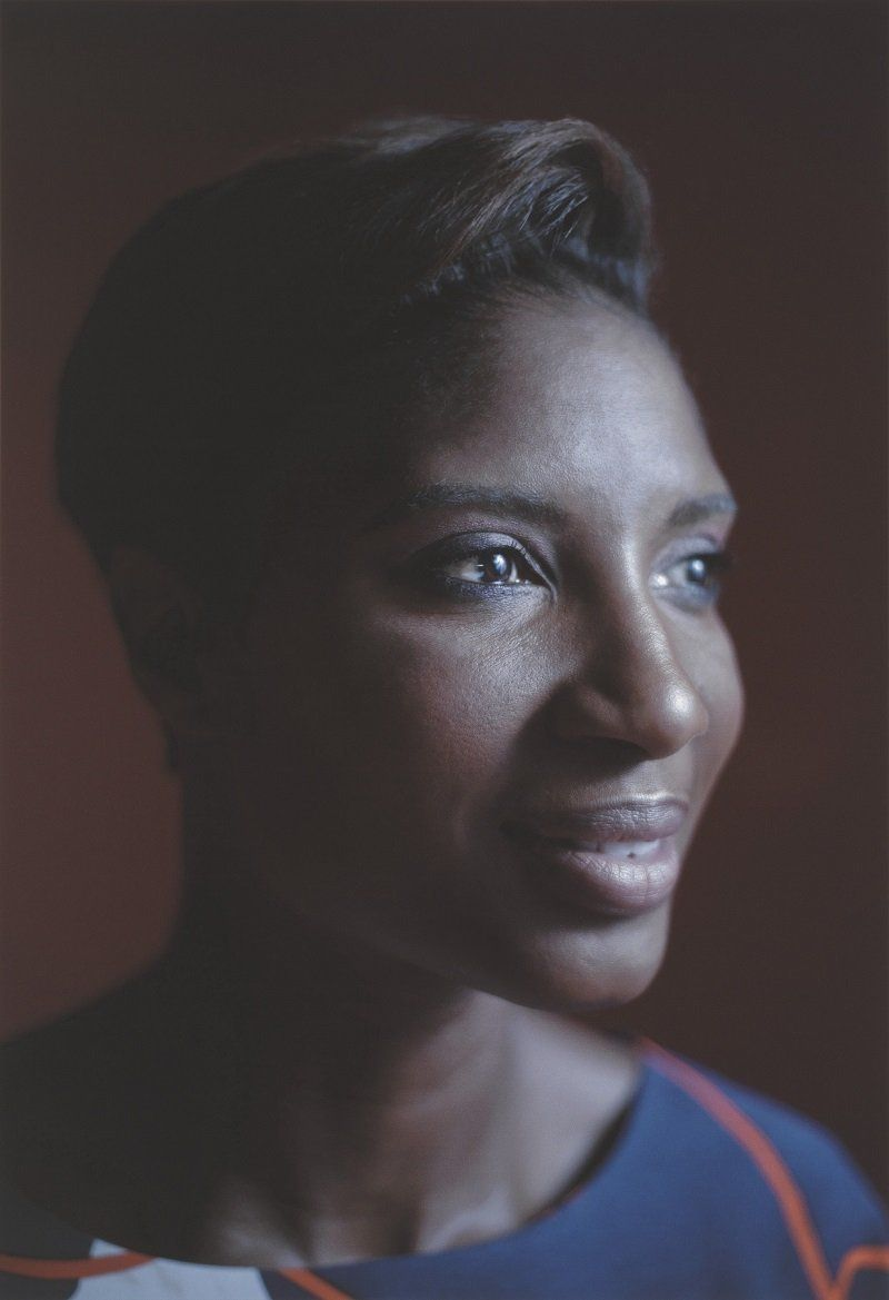 Denise Lewis,track and field
