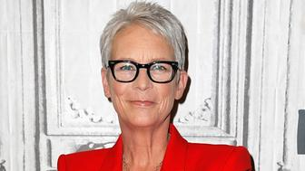 NEW YORK, NY - OCTOBER 08:  Jamie Lee Curtis attends the Build Series to discuss 'Halloween' at Build Studio on October 8, 2018 in New York City.  (Photo by Dominik Bindl/Getty Images)