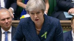 Theresa May Accused Of Misleading Parliament Over 'Discredited' Schools