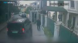 Vidéo - Journaliste saoudien disparu à Istanbul: une télévision diffuse des images de