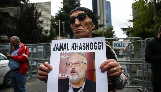 Why The Missing Saudi Journalist Case Is So Delicate For The UK