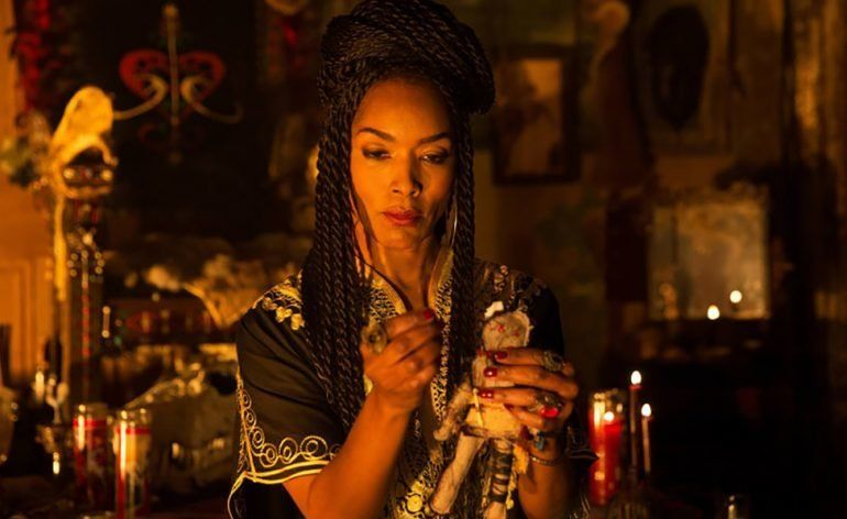 Angela Bassett 'In Her Feelings' Over Not Being Asked Back For 'American Horror Story: Apocalypse'