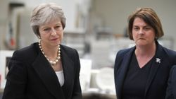 DUP 'Prepared To Topple May' If It Doesn't Get Its Way On