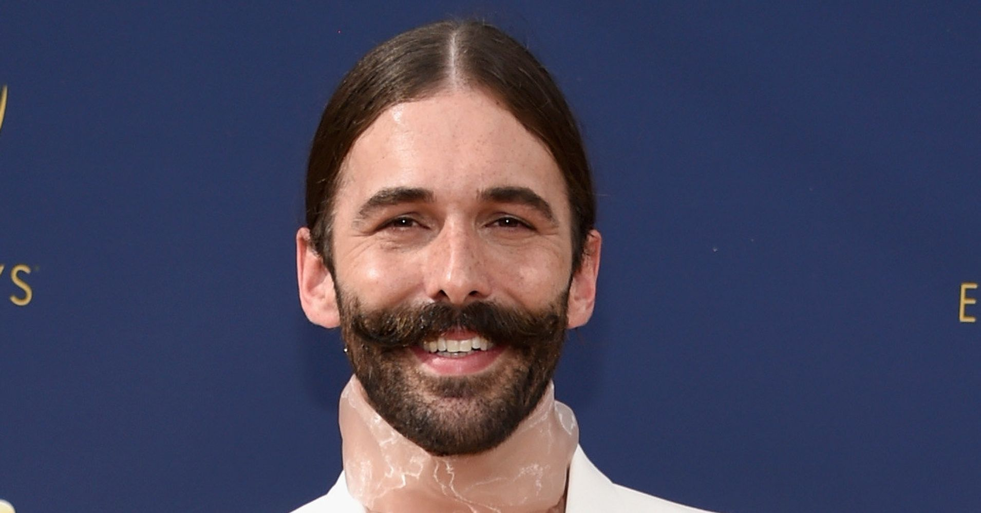 Jonathan Van Ness Wore The Same Outfit For An Entire Year On His Self-Love Journ...