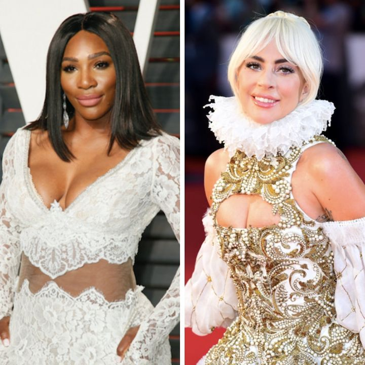 Serena Williams and Lady Gaga are two of next year's Met Gala co-chairs.