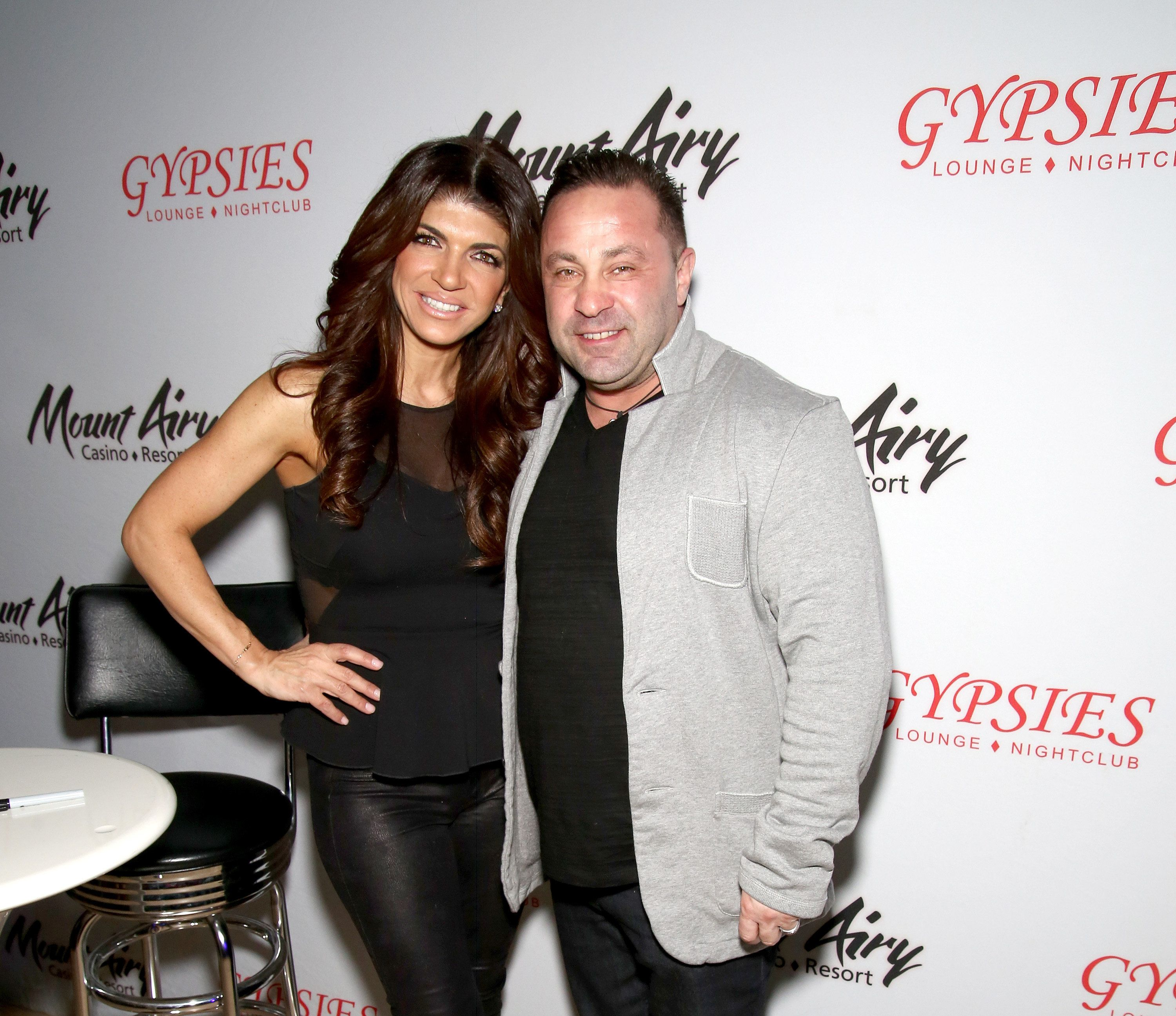 'Real Housewives' Star Joe Giudice To Be Deported After Prison Time""