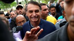 Jair Bolsonaro Stands For Very Little. What He Stands Against Is Clear For All To