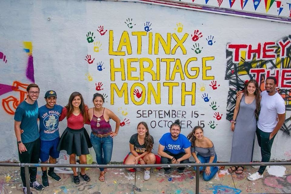 Students Fight Back After Hispanic Heritage Month Mural Is