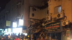 """""""Pas de victimes marocaines"""" après l'effondrement d'un immeuble au Bahreïn"""
