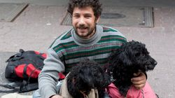 Γιατί οι άστεγοι στην Ουγγαρία φοβούνται ότι είναι ο επόμενος στόχος του