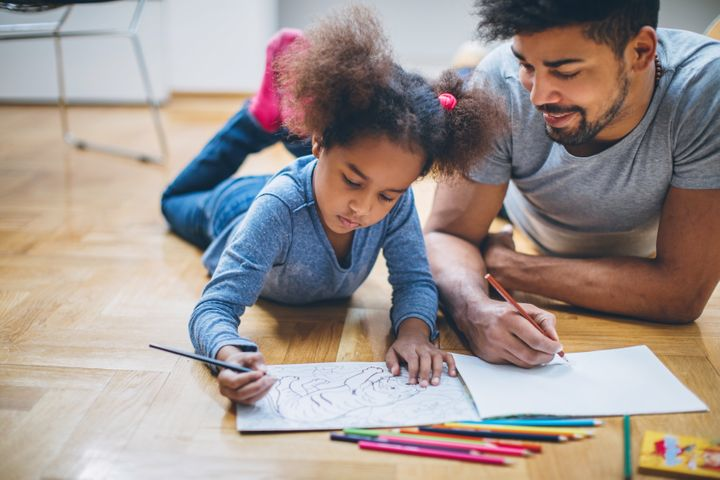 We chatted with childhood and play experts to get the lowdown on how to raise creative kids.