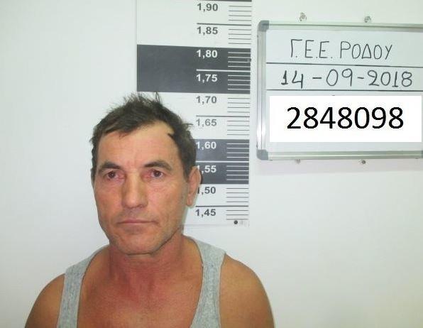 Αυτός είναι ο 55χρονος που συνελήφθη για κατά συρροή αποπλάνηση
