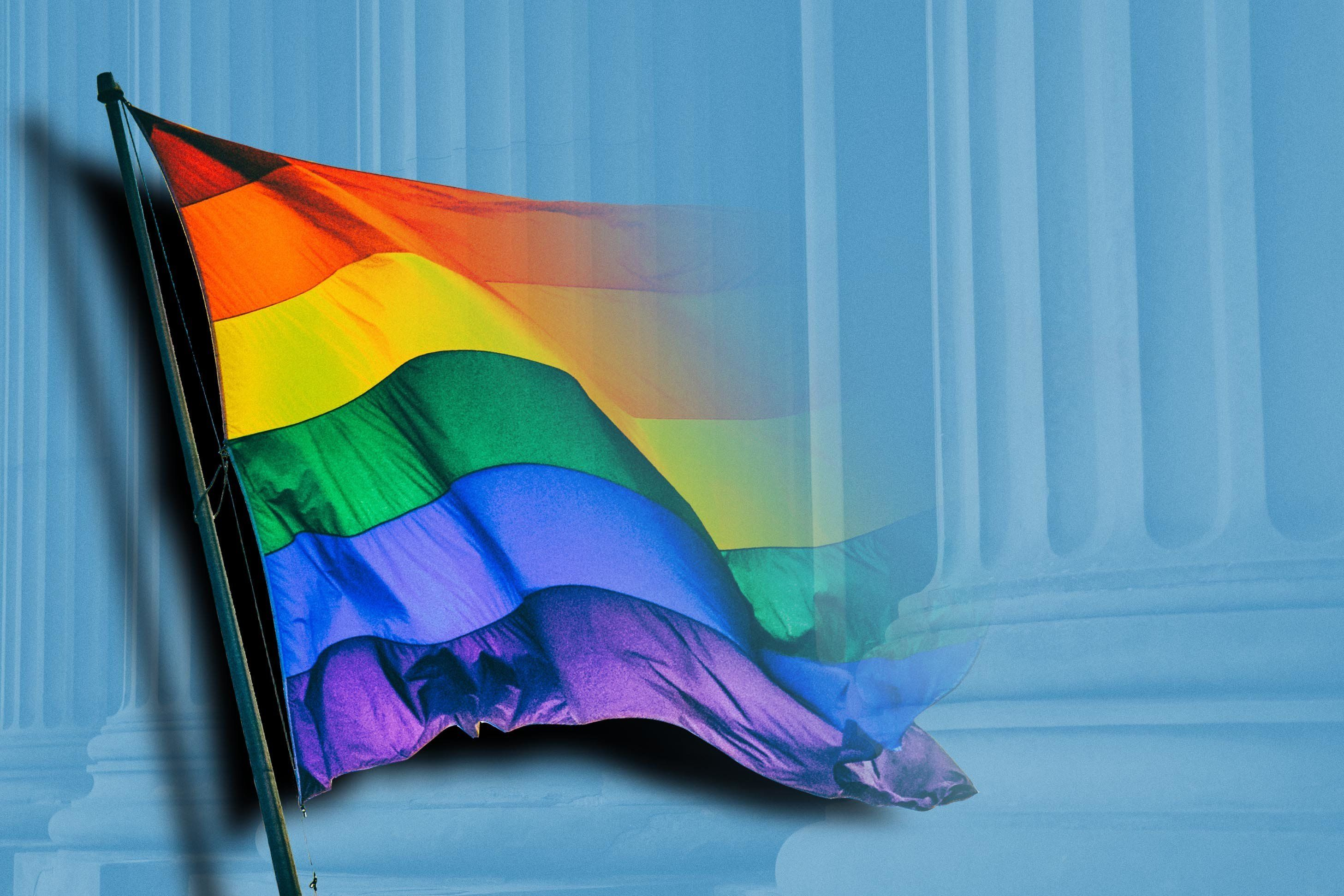 Lambda Legal, Which Won Key Court Victories For Marriage Equality, Is In
