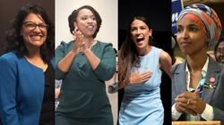 Record Number Of Women Elected To U.S.