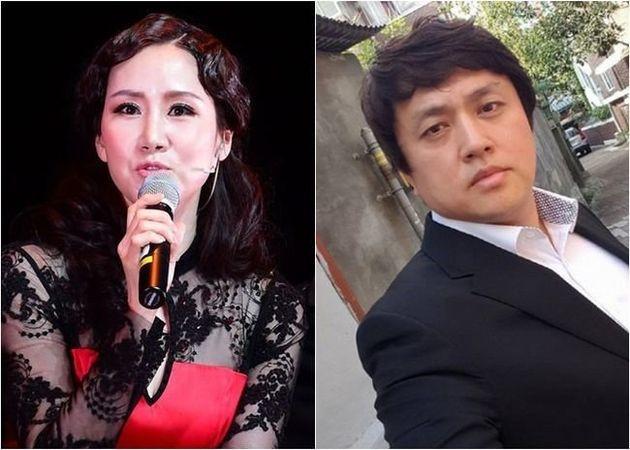 뮤지컬배우 이혜경 남편인 성악가 오정욱씨가 세상을